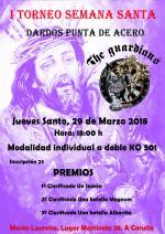 I Torneo de Semana Santa   The Guardians