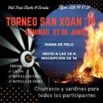 Torneo San Xoan   Hat Trick