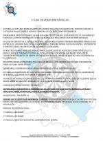 Liga de Verano   ADGD Informa